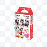 Fujifilm Instax Mini Film Photo Paper - Mickey & Friends