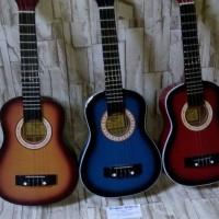mainan musik-mainan edukasi anak-mainan gitar