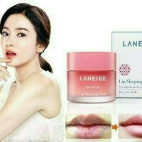 Laneige Lip Sleeping Mask Original