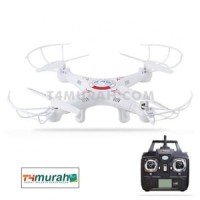 RC Quadcopter Drone Remote Control X5SW-1 4 Channel 2.4GHz Helicopter