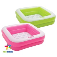 INTEX Kolam Renang Anak / Bayi | Play Box Pool | 57100NP