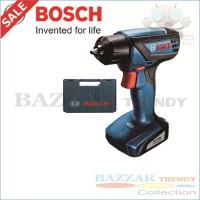 BOSCH GSR 1000 Mesin Bor Cordless 10.8V Original/Perkakas/Tool & Kit