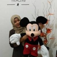Boneka Mickey Mouse Jumbo