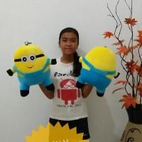 Boneka Minion M