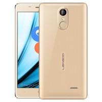 LEAGOO M5 3G; 2/16 CHAMPAGNE GOLD Smartphone Ori Garansi Resmi