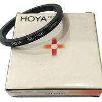 HOYA STEPPING RING 55 MM- 49 MM