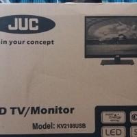 JUC LED TV 21 Inch KV2108USB