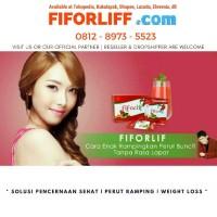 JUAL Fiforliff / DIET /pelangsing tubuh/obat herbal