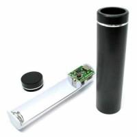 Case Power Bank Aluminium untuk 1Pcs 18650