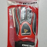 Goalkeeper Gloves DIEGO / Sarung tangan keeper
