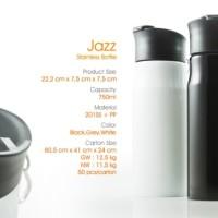 Tumbler Jazz