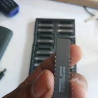IC OPTIC CCD IR5000 TCD1705AD