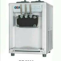 MESIN PEMBUAT ICE CREAM GEA BT7230 SOFT ICE