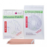Rheuma Patch / Koyok Heritage - 1 box(14 pcs)