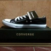 Sepatu Converse All Star Hitam Terlaris