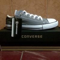Sepatu Converse All Star Abu Terlaris
