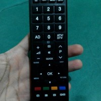 REMOTE/REMOT TV LCDLED TOSHIBA CT 90336 MULTI UNIVERSAL
