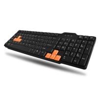 PROMO MURAH Votre Keyboard kb2308 USB TERMURAH