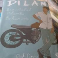 novel dilan by pidi baiq non ori