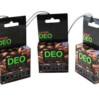 DEO PEWANGI PARFUM MOBIL KOPI COFFEE DEO