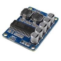DIY Digital Amplifier Board TDA8932 Mono 1 x 35w Terbaik
