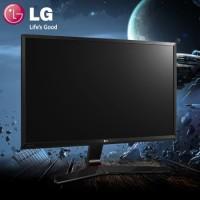 "LG 24MP59G 24"" Full HD IPS LED Gaming Monitor - FreeSync"