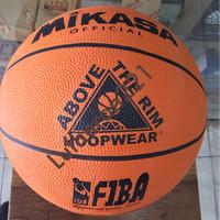 Bola Basket Mikasa Above The Rim Size 7