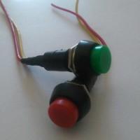 Saklar / Switch On Off Klaskson Motor 2 kabel