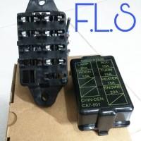 BOX SEKRING / FUSE BOX DAIHATSU ZEBRA S88
