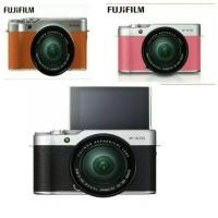 Fujifilm X-A10 / XA10/ XA-10 kit XC 16-50mm f3.5-5.6 OIS II