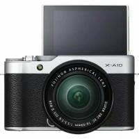 Fujifilm X-A10 / XA10 / XA-10 kit XC 16-50mm OIS II + Tas+Memory+UV