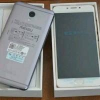 Hp Meizu M5 Note New Garansi Resmi (RAM 3GB+ROM 32GB)