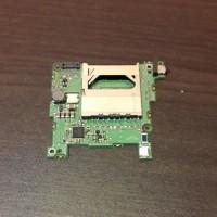 Board PCB Slot Memory Card Canon EOS 60D