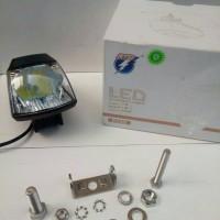 Lampu Tembak Variasi RTD E03B USB Charger