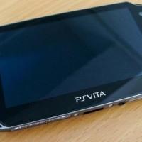 PS Vita New + Cartridge + Memory card 32GB Full Games