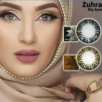 Softlens Zuhra (Big Eyes)