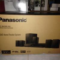 DVD Home Theater Sound Speaker PANASONIC SC-XH105