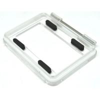 Termurah Back Cap Waterproof Case for Xiaomi Yi Waterproof Case Terb