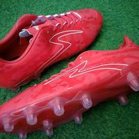 Sepatu Bola Specs Barricada Ultima Emperor Red Original Promo