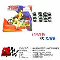 Per Kopling RX King JFK Original Thailand