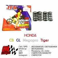 Per Kopling CB GL Megapro Tiger JFK Original Thailand