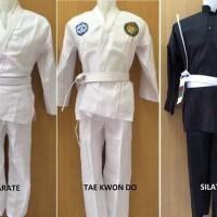 Baju Taekwondo Dewasa