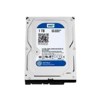 WD Blue Internal PC HDD 3.5 - 1TB - new & original - 2 years warranty