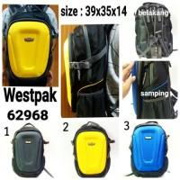 tas ransel westpak 62968 backpack pria murah terbaru