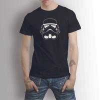 Kaos - Baju - Tshirt Star Wars 02