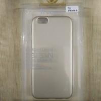 "Soft Case Violet - Apple iPhone 6 / 6S (4.7"")"