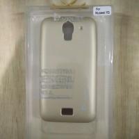 Soft Case Violet - Huawei Y3