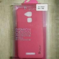 Soft Case Violet - Asus ZenFone 3 Max (ZC520TL)