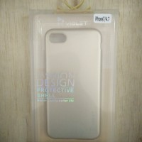 "Soft Case Violet - Apple iPhone 7 (4.7"")"