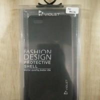 Soft Case Violet - Huawei P8 Lite